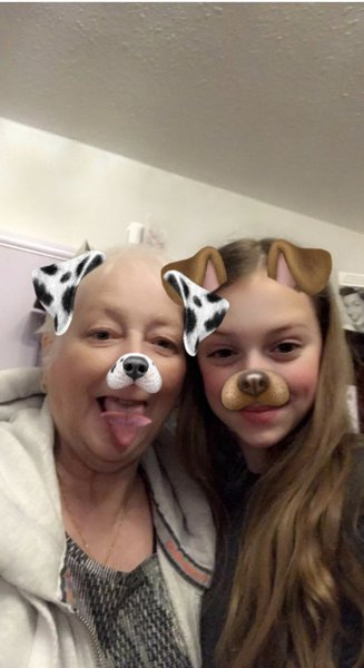 My lovely and beautiful mammar. I love you with all my heart and always will. I miss you with all my heart and always will. But I promise I will never forget you. Love you so much and miss you so much💕💕