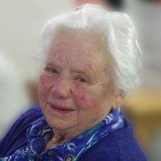 Margaret Lucinda Farnham