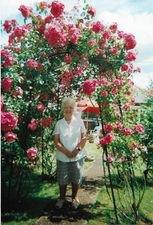 Joyce Mildred Willing