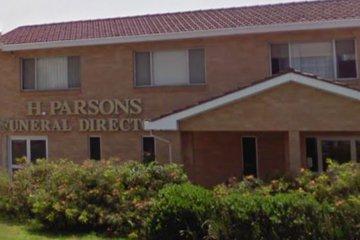 Parsons H Funeral Directors, Lake Illawarra
