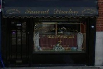 Woodford Green Funeral Directors Ltd
