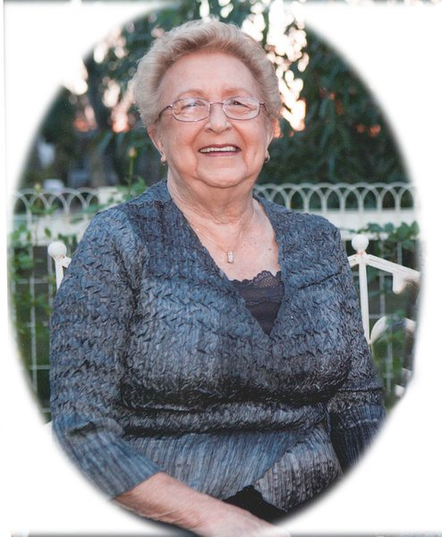Audrey Sturgeon