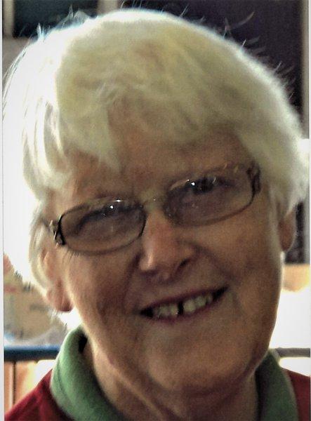 Elisabeth Isobel BELT