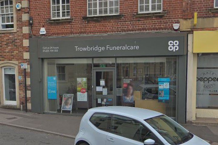 Co-op Funeralcare, Trowbridge