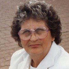 Patricia Rose Lawes
