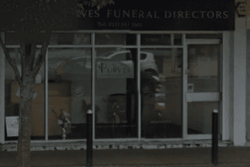 William Purves Funeral Directors, Craigmillar