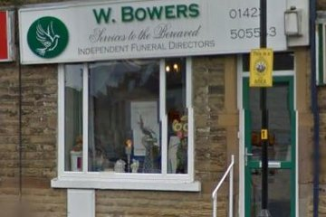 W Bowers