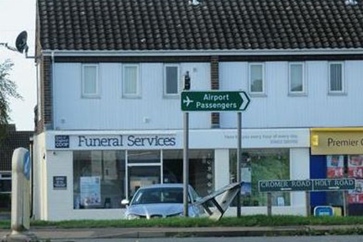 Jackson & Starling Funeralcare, North Walsham