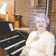 Doreen Olive Morris