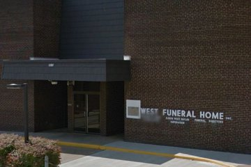 West Funeral Home, Pittsburgh