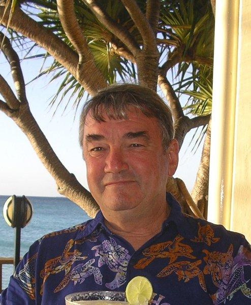 Roger Michael Dutton