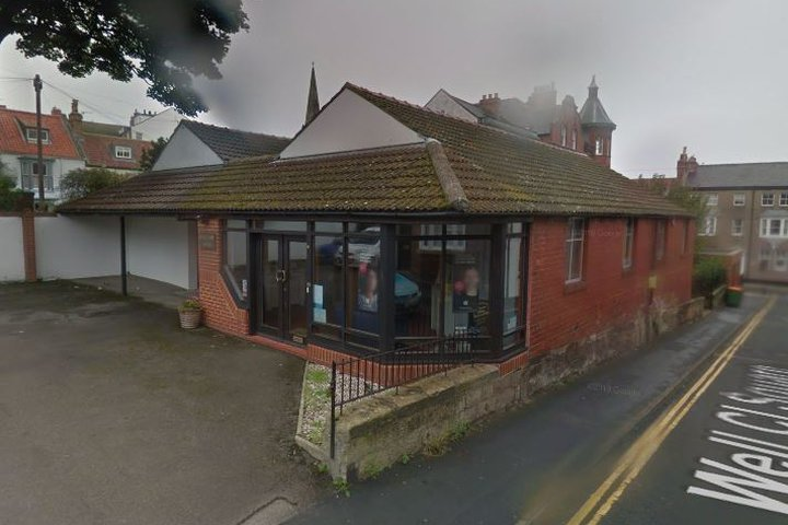 Co-op Funeralcare, Whitby