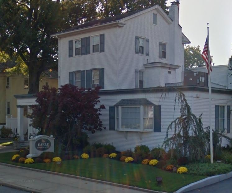 Earle Funeral Home