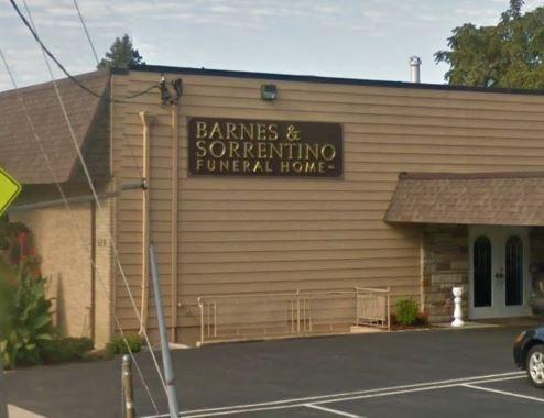 Barnes-Sorrentino Funeral Home
