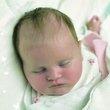 Baby Eliza Grace Passmore