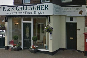 P & S Gallagher Funeral Directors