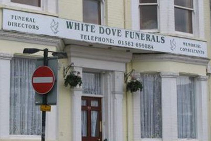 White Dove Funerals