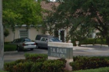 T.M. Ralph Funeral Home