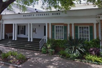 Heights Funeral Home