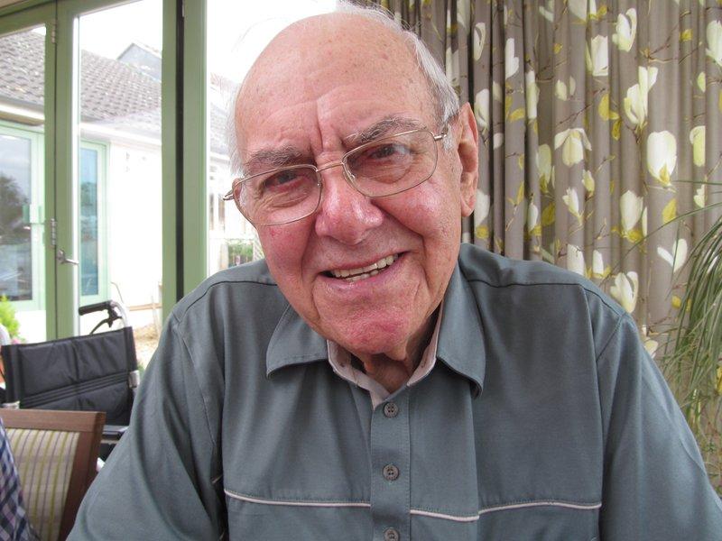 Sidney George Brooks