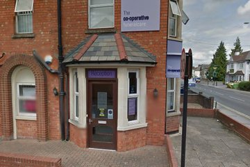 Co-operative Funeralcare (Midcounties), Cowley