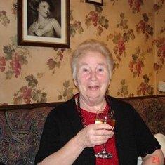 Violet Grace Phillip