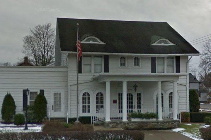 Coleman & Daniels Funeral Home, Endicott