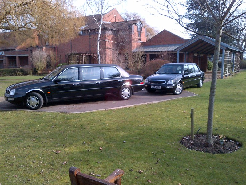 L & K Funeral Directors, Essex, funeral director in Essex
