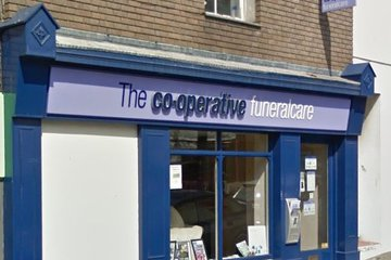 The Co-operative Funeralcare, Devonport