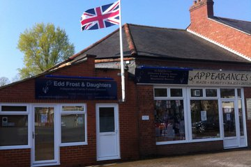 Edd Frost & Daughters Family Funeral Directors