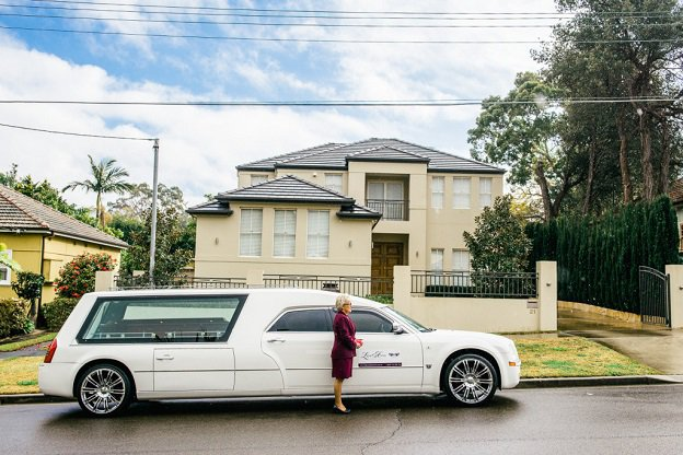 Lady Anne Funerals, New South Wales, funeral director in New South Wales
