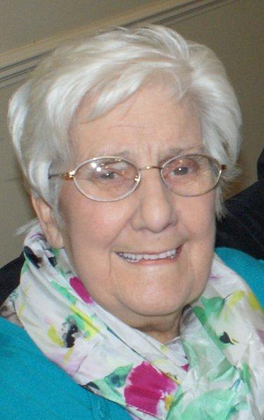 Sheila Kirk