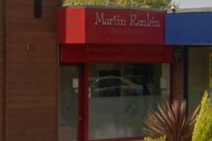 Martin Rankin Funeral Directors Ltd