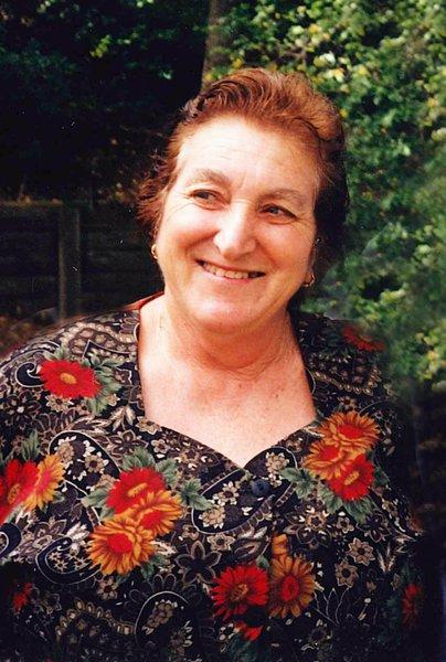 Benita Ernestina Paola