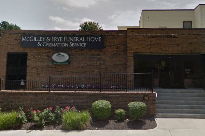 Mcgilley & Frye Funeral Home & Cremation Service