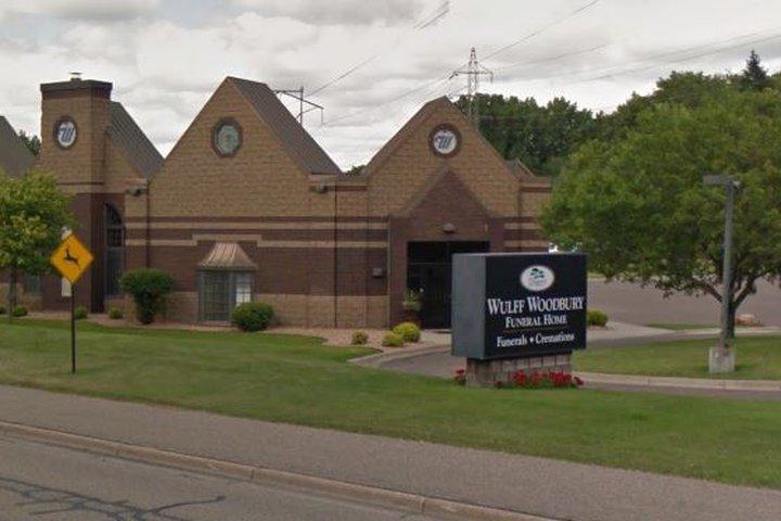 Wulff Woodbury Funeral Home