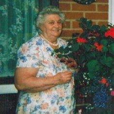 Olive Scoffham