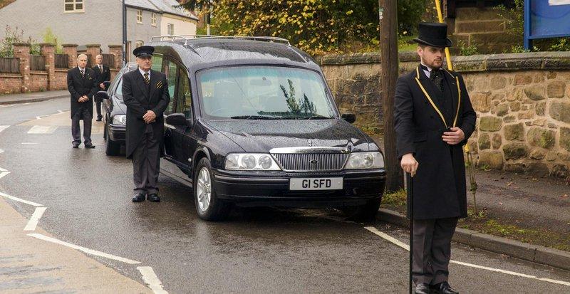 G. E. Simnett & Family  Funeral Directors Ltd