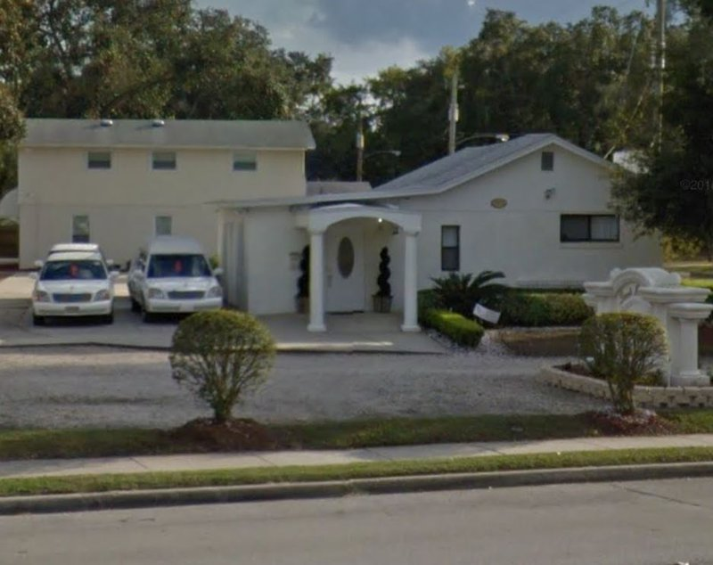 Sarah L Carter's Funeral Home