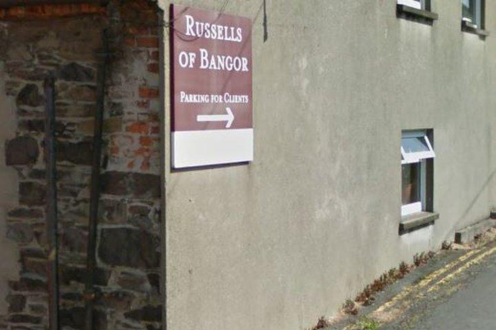 Russells of Bangor Funeral Directors