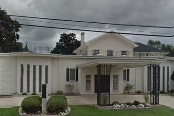 Symonds-Madison Funeral Home