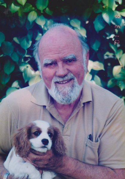 Norman Alan 'Norm' Mills