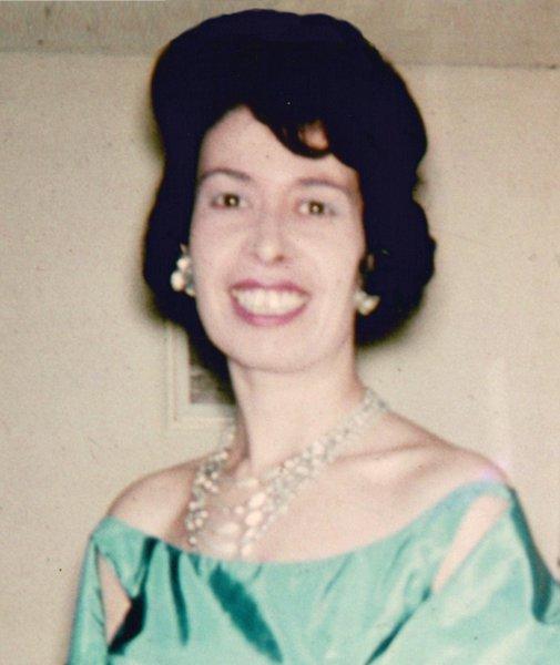 Micheline Henriette Giroux