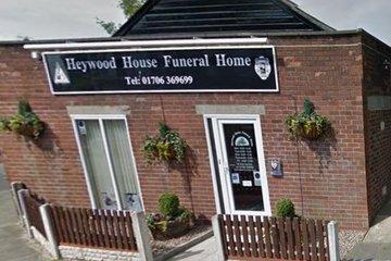 Gibson House Funeral Home Ltd, Heywood