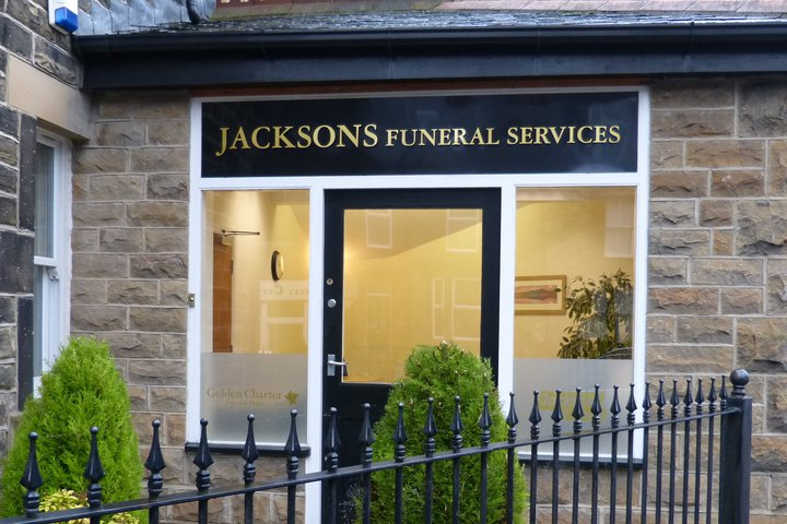 Jacksons Funeral Services - Ilkley