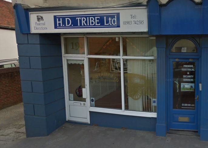 H.D Tribe Ltd, Pulborough