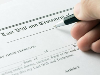 Why making a will is essential