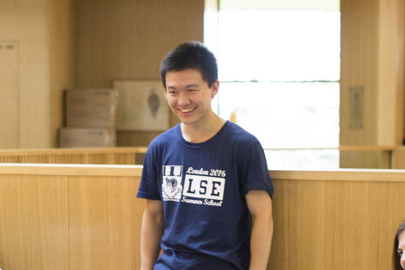 Yue (Peter) Deng