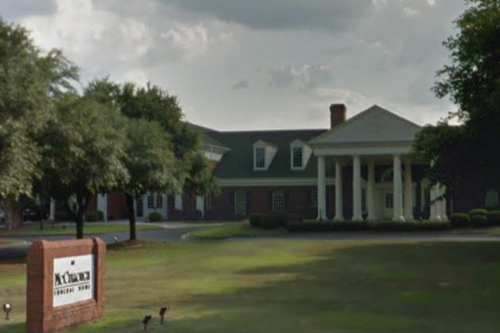 McCullough Funeral Home & Crematory