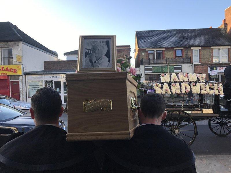P L Mulligan Funeral Directors, East Street, Kent, funeral director in Kent